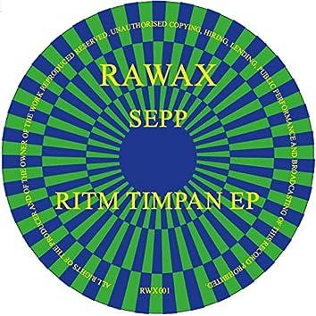 RITM TIMPAN EP