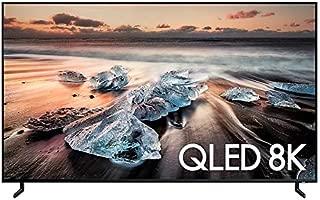"TV QLED Samsung 65"" 65Q900R UHD 8K Smart, IA Upscaling, Direct Full Array 16x, Pontos Quânticos e HDR 3000"