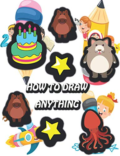 how To Draw Anything: toddler Fun Guessing 4 fun Game 2-4 Year Olds How to Draw Cute Animals with alphabet tracer