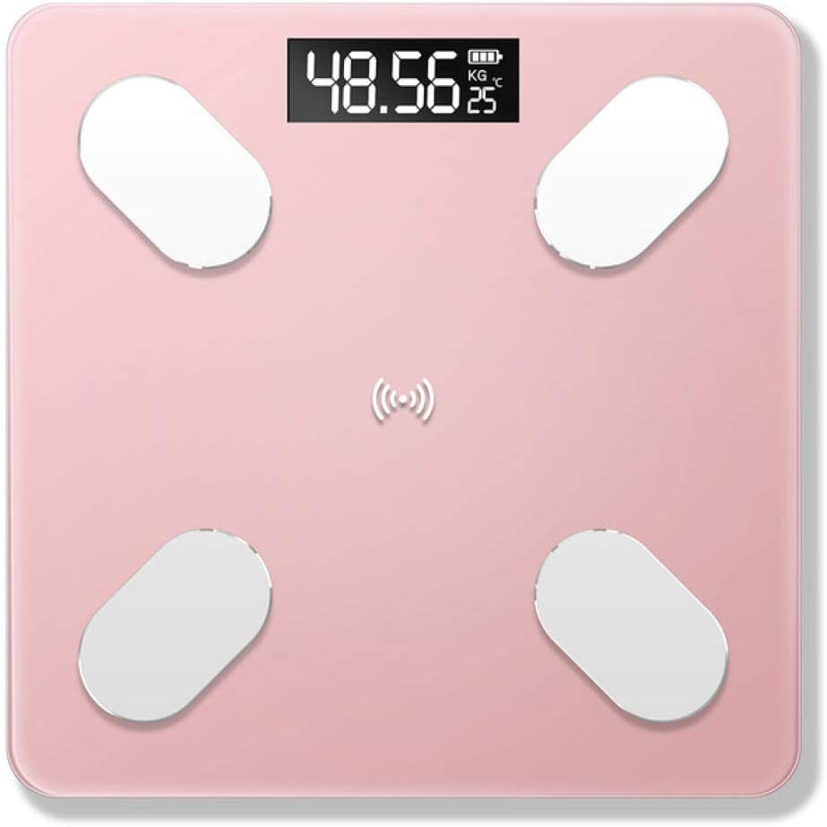 WHEEJE Phoenix Mall Durable Cheap bargain Weighing Scale Bathroom Body Scales Floor