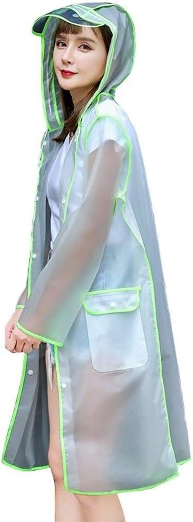 New Free Shipping hyy Transparent Raincoat Reusable 5 popular