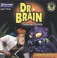 Dr. Brain Thinking Games (輸入版)