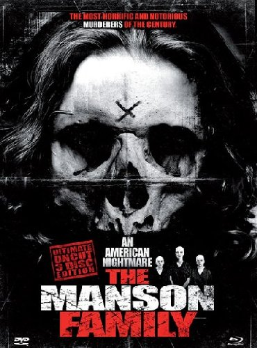 The Manson Family - Uncut