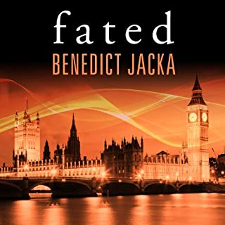 Fated     Alex Verus Series, Book 1              By:                                                                                                                                 Benedict Jacka                               Narrated by:                                                                                                                                 Gildart Jackson                      Length: 10 hrs and 33 mins     5,636 ratings     Overall 4.2