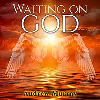 Waiting on God cover art