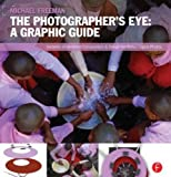 The Photographer's Eye: A Graphic Guide: Instantly Understand Composition & Design for Better Digital Photos