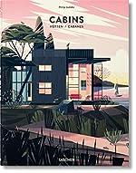 Cabins - Va de Philip Jodidio