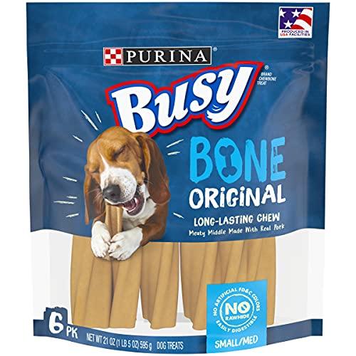 Purina Busy Bone Dog Chew Dog Treats