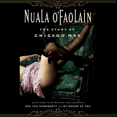 The Story of Chicago May audiobook cover art