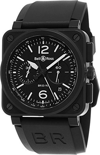 Bell & ROSS aviazione BR03 – 94 br0394-bw