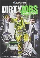 Dirty Jobs: Toughest Jobs [DVD] [Import]