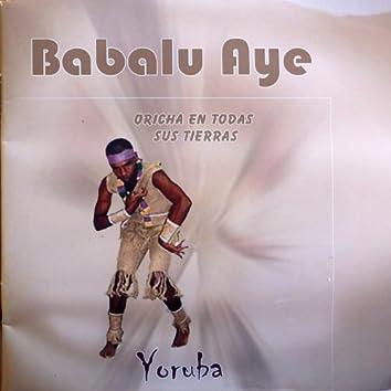 Babalu Aye (Oricha en todas sus tierras)