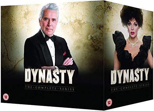 Dynasty - Complete Season 1-9 [DVD] [1980] by John Forsythe