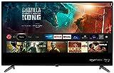 AmazonBasics (43 inches) Full HD Smart LED Fire TV AB43E10DS