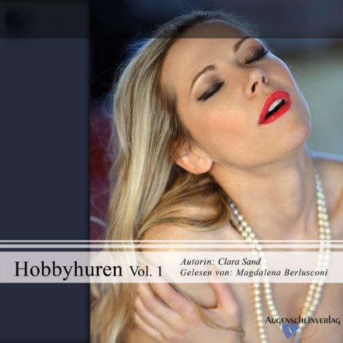 Hobbyhuren 1 Titelbild