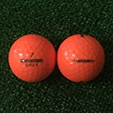 Aランク ブリヂストンゴルフ TOUR B330 S 2016年 オレンジ 12球 ロストボール 【ECOボール】