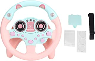 Bambini Volante Giocattolo Casdon Backseat Guida Auto Regalo di Natale
