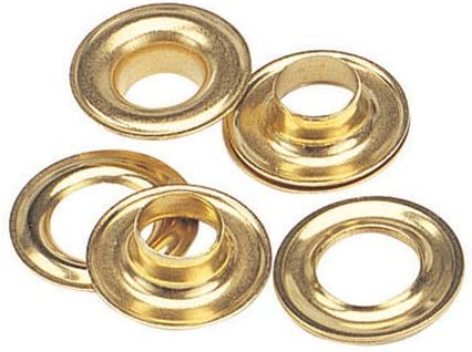 Limited time sale C. S. Osborne 2021 autumn and winter new Co. No.G1-2 Grommets Washers 20 Plain Rim