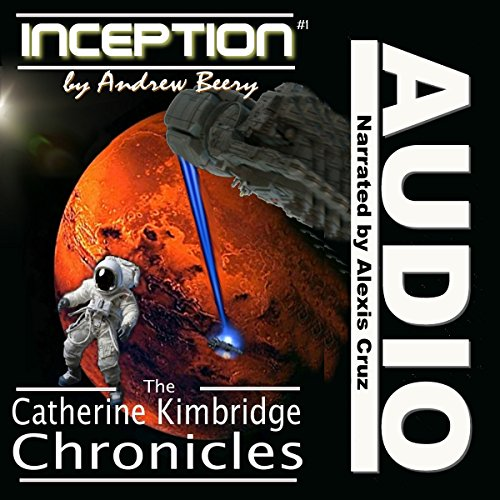 Inception audiobook cover art