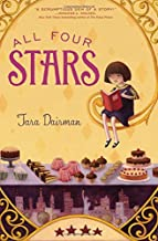 By Tara DairmanAll Four Stars[Hardcover] July 10, 2014