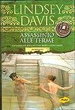 Assassinio Alle Terme Di Lindsey Davis Ed. Tropea - B10