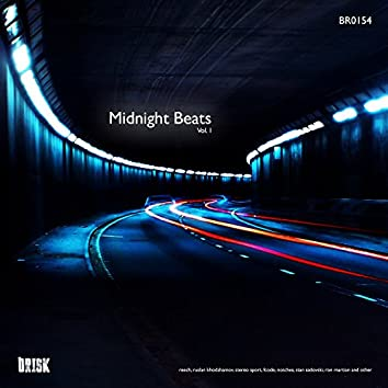 Midnight Beats Vol. 1
