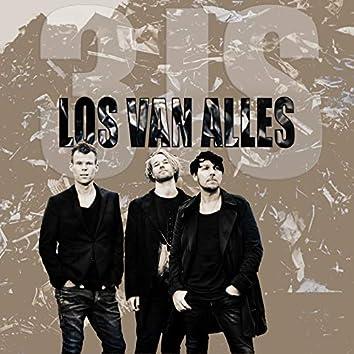 Los Van Alles (Single Edit)