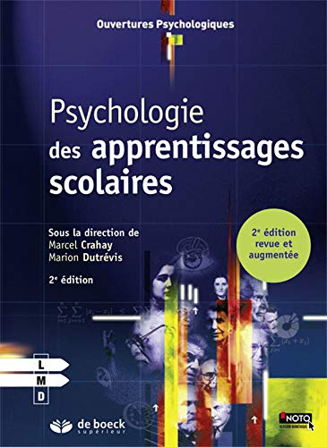 Download Psychologie Des Apprentissages Scolaires 