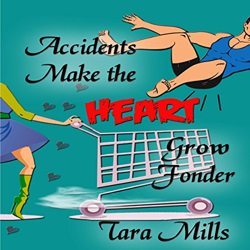 Accidents Make the Heart Grow Fonder  By  cover art