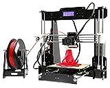 Anet A8 i3 DIY 3D Imprimante Kits, 3D Desktop Acrylic LCD Ecran Imprimante, 3D Printer...