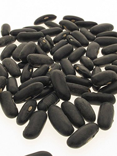 Filetbohnen 'Delinel' (Phaseolus vulgaris) Buschbohne 50 Samen