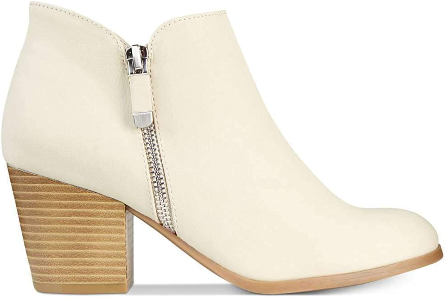 Style & Co. Womens Assroma Closed Toe Ankle Fashion Boots