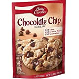Betty Crocker Chocolate Chip Cookie Mix 17.5 oz (Pack of 3)