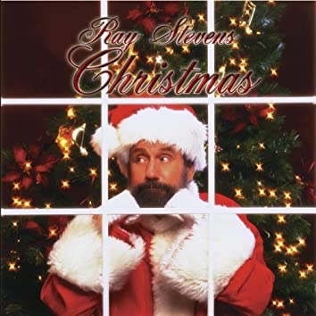 Ray Stevens Christmas