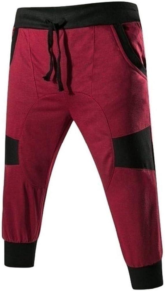 Max 60% OFF Lowest price challenge carriesu Men's Shorts Pants Training Half Jogging Sport Gym Trou