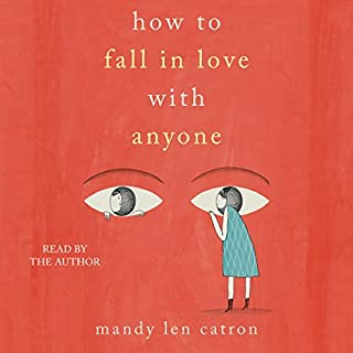 How to Fall in Love with Anyone cover art