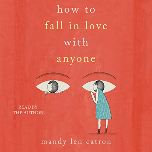 How to Fall in Love with Anyone audiobook cover art