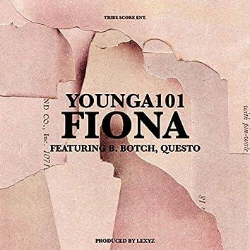 Fiona (feat. Questo & B.Botch)