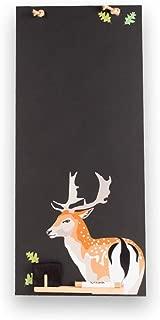 Chalkboards UK Tableau sans cadre Noir 297/x/210/mm