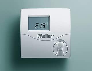 Vaillant vrt50Digital termostato de habitación