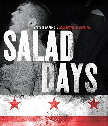 Salad Days: A Decade Of Punk In ...