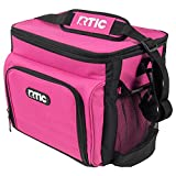 RTIC Day Cooler (Hot Pink, 28-Cans)