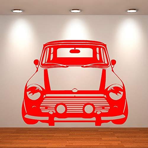 Tianpengyuanshuai vinyl muur autosticker slaapkamer woonkamer huis decals afneembaar behang