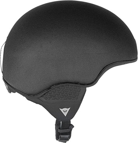 Dainese Flex Ski Helm XL (62) Schwarz
