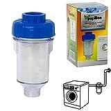 AFT - Filtro diretto per lavatrice, per eliminare i polifosfati