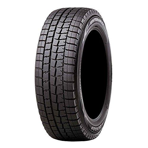 DUNLOP(ダンロップ) スタッドレスタイヤ WINTER MAXX 01 (ウィンターマックス) WM01 175/65R14