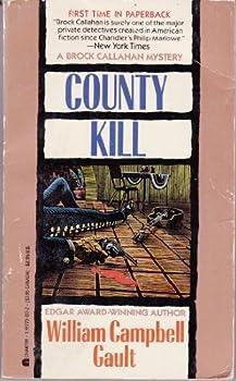 County Kill 1557730172 Book Cover