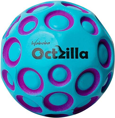 Waboba Octzilla (Hellblau/Lila)