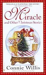 Christmas Books: Miracle and Other Christmas Stories by Connie Willis. christmas books, christmas novels, christmas literature, christmas fiction, christmas books list, new christmas books, christmas books for adults, christmas books adults, christmas books classics, christmas books chick lit, christmas love books, christmas books romance, christmas books novels, christmas books popular, christmas books to read, christmas books kindle, christmas books on amazon, christmas books gift guide, holiday books, holiday novels, holiday literature, holiday fiction, christmas reading list, christmas authors