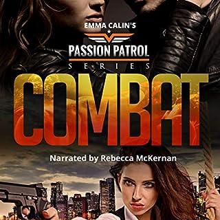 Seduction of Combat cover art